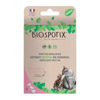 Biogance Biospotix Spot On Cat