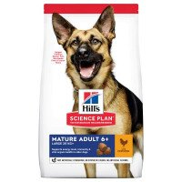Hill's Science Plan Dog M&L Breed Храна за Кучета 14кг