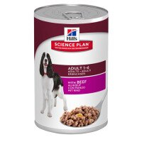 Hill's Science Plan Dog Adult Храна за Кучета 370 g