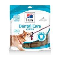 Hill's Treats Dental Care Лакомство за Кучета 170 g