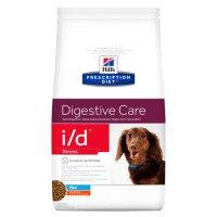 Hill's Prescription Diet I/D Stress Mini Храна за Кучета 5 kg
